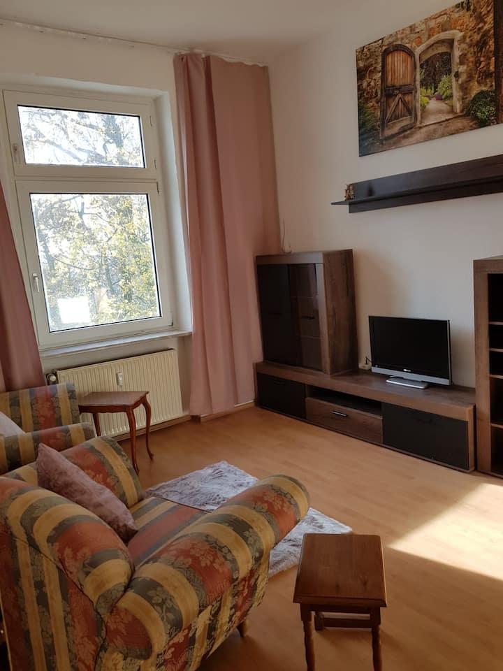 - SP - Appartament am Nützenberg