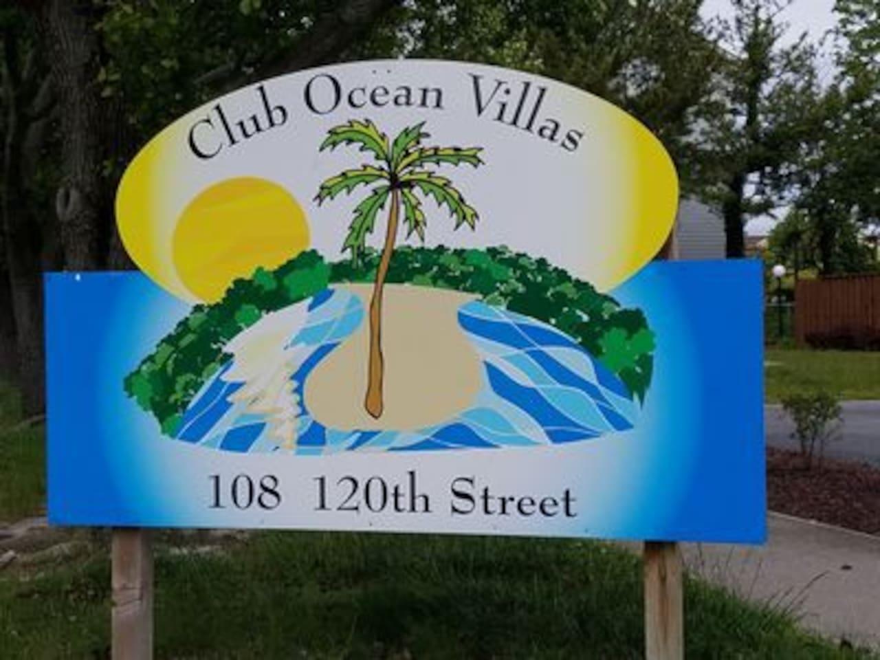 Club Ocean Villas