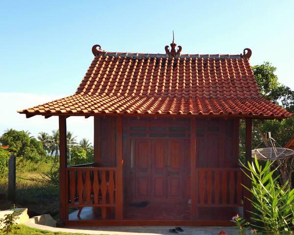 Deepsky Villa C- Karimunjawa