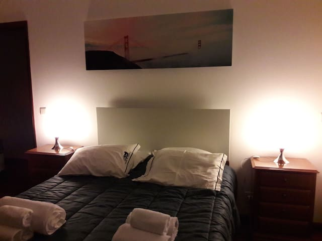 Canedo Guest House Villa 1 - 3 Quartos - Exclusive
