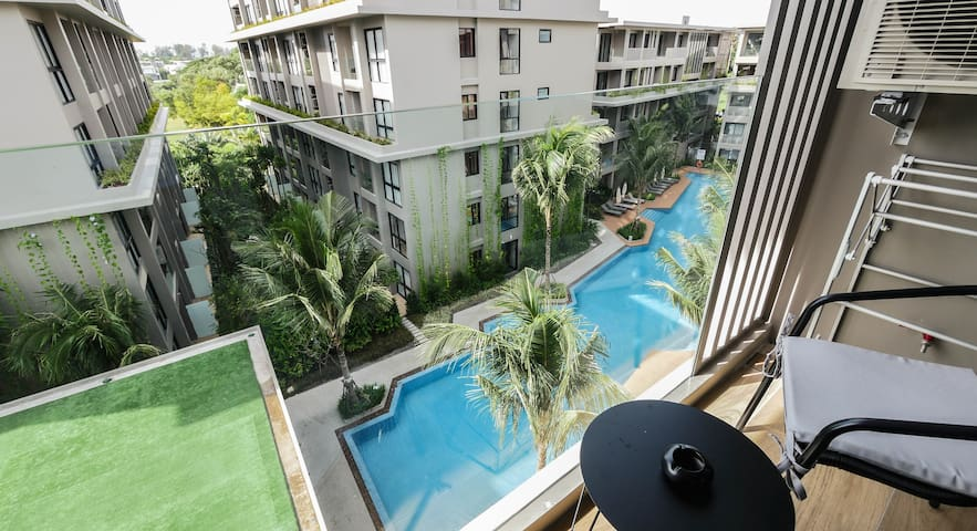 1 Bedroom Apartment Near Laguna, Bangtao, Phuket