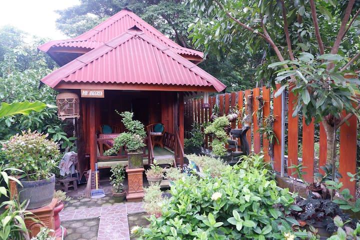 Javanese Stage House - Rumah Panggung Jawa