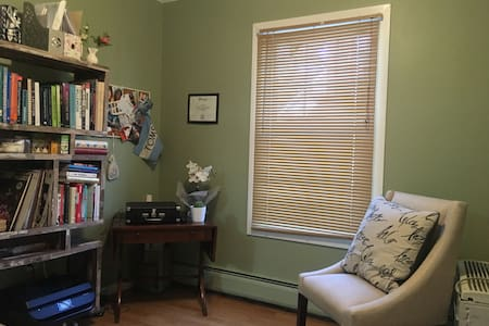 Small room in a nice house - Pompton Lakes - Talo