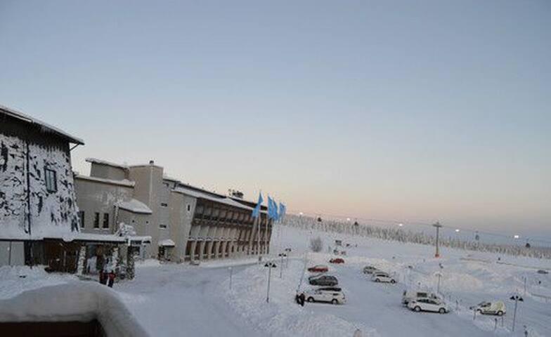 Ylläs Chalets at Sport Resort Ylläs