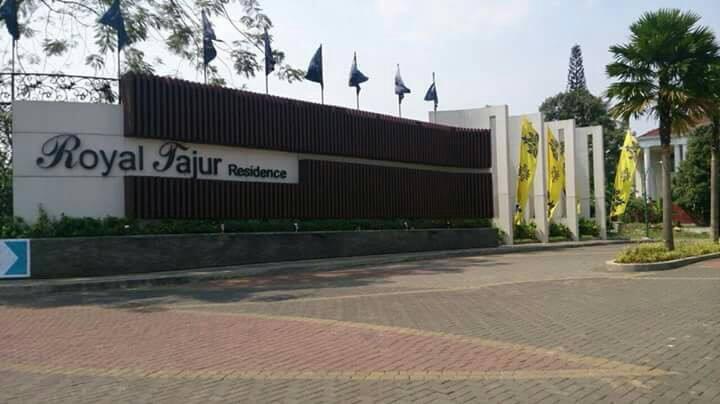 Cheap unfurnished home in Bogor
