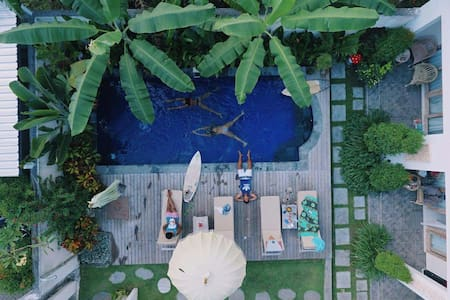 The Spare Room Bali - Canggu #2 - 70% DISCOUNT