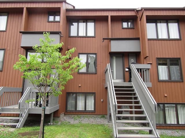 Lovely townhouse close to Québec City!