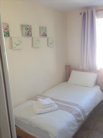 Two Bedroom Apartment A - Bundoran - Appartement
