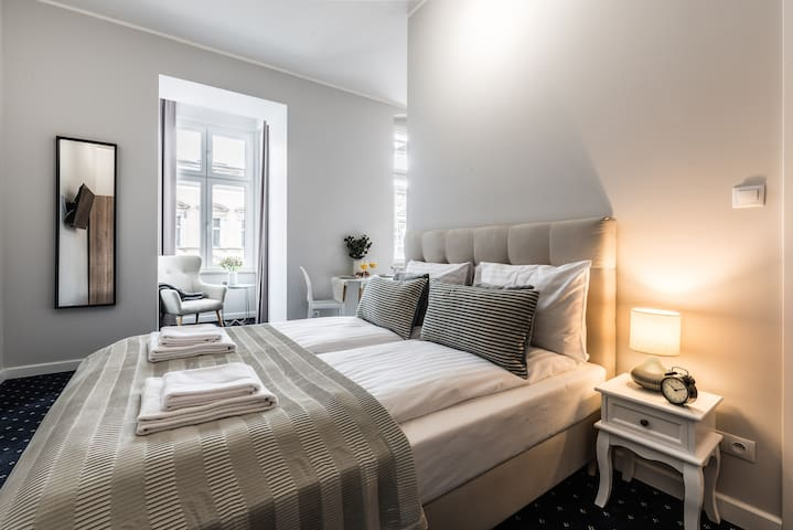 ✬Charming Apartment for a weekend trip for two✬