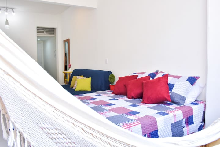 New loft well located in Copacabana