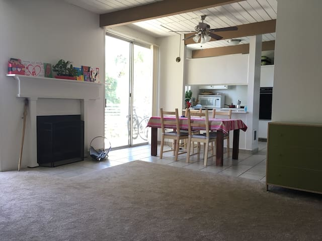 One bedroom apartment in Rancho Palos Verdes - Rancho Palos Verdes - Apartamento