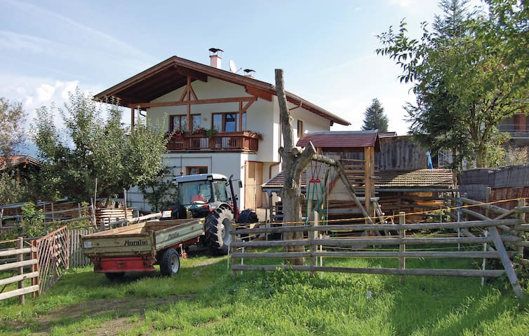 Holiday cottage with 3 bedrooms on 77m² in Rinn b. Innsbruck