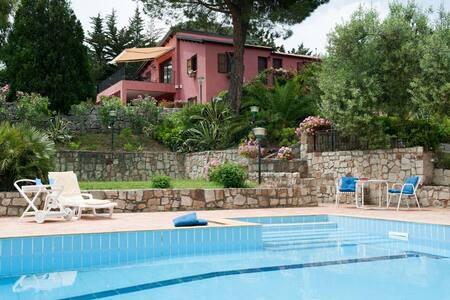 Villa Ivona II, Sicily - Cefalù - Vila