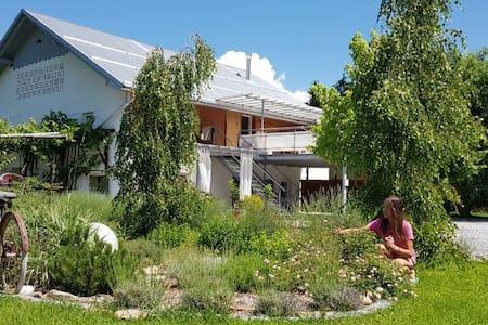 Hillside Bio Resort Apartments (Entire Apartment)