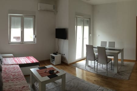 BEAUTIFUL,SUNNY 1/BR APARTMENT - Podgorica