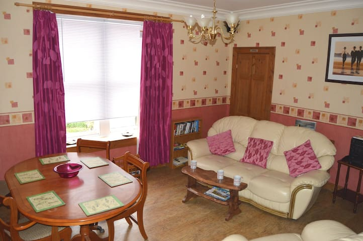 Two Bedroom Apartment, Kirkcaldy - Kirkcaldy - Appartement