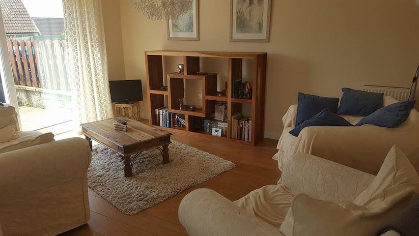 Double Room in quiet area - Dorset - House