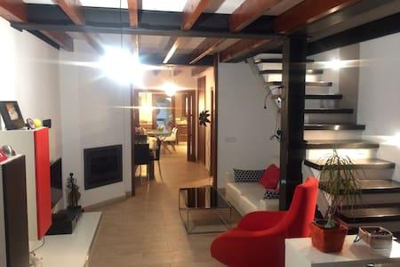 Acogedora casa en zona tranquila, Inca (Mallorca)
