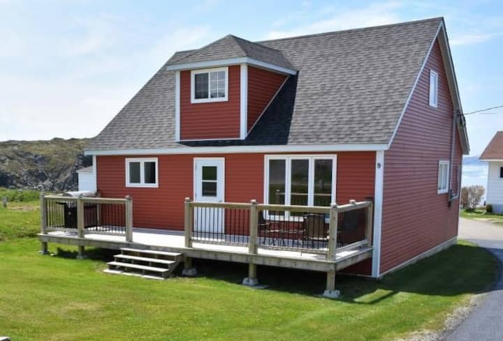 One Stop Stay & Shop Vacation Home - Ned's place