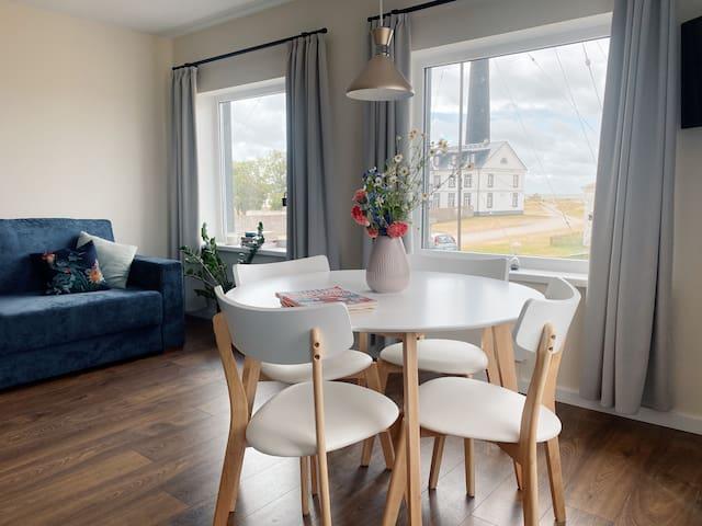 Sõrve panorama seaview apartment