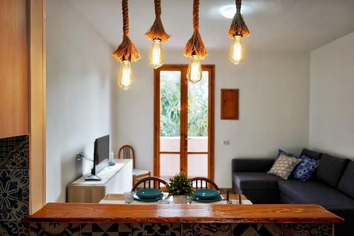 La patula Apartment - San Foca - Salento