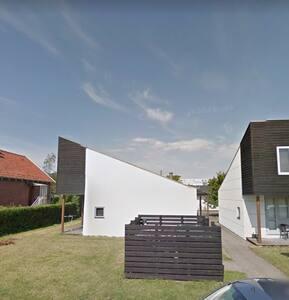 A beautiful 2 bedroom mini House - Koppenhága