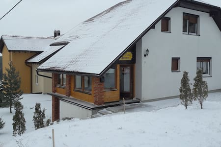 Accommodation House Slavica