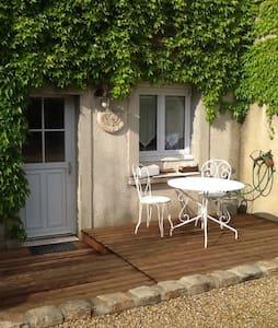 Maison de charme dans hameau tranquille - Gometz-la-Ville - Дом