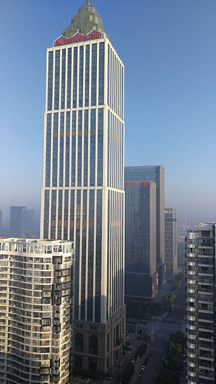 天玺国际酒店公寓(五星)