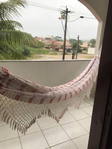 Férias tranquilas em Itaipuaçu.