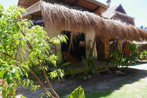 Bungalow in Marajaw Jungle (DOT accredited)