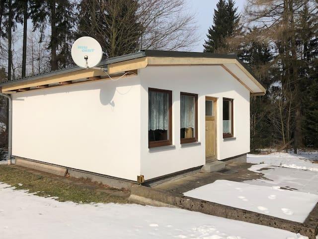 """Feriensiedlung """"Alte Talsperre"""" - Ferienhaus 4"""