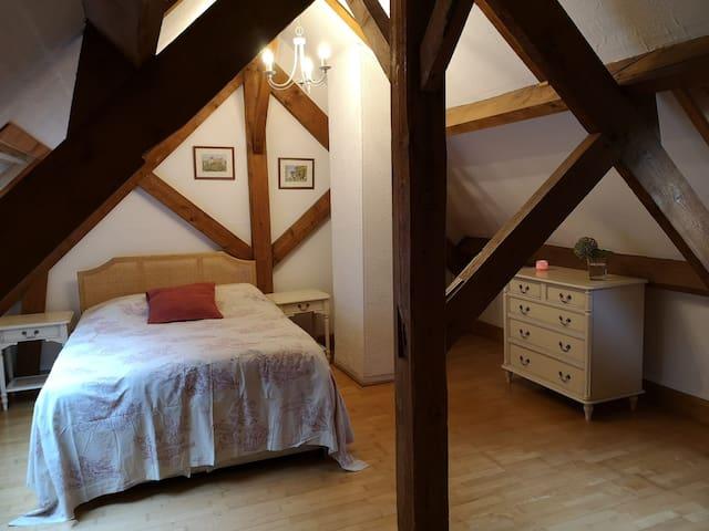 Charmant cottage