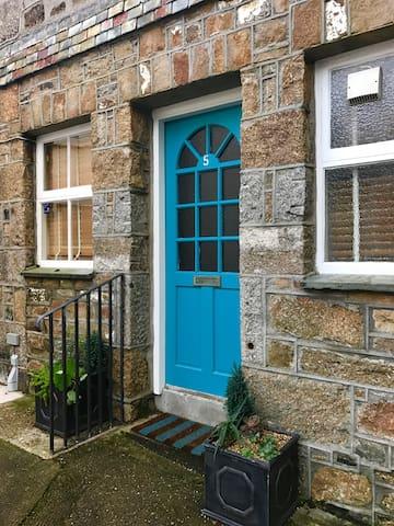 5 Jack Lane, an ideal getaway spot - Newlyn - Дом