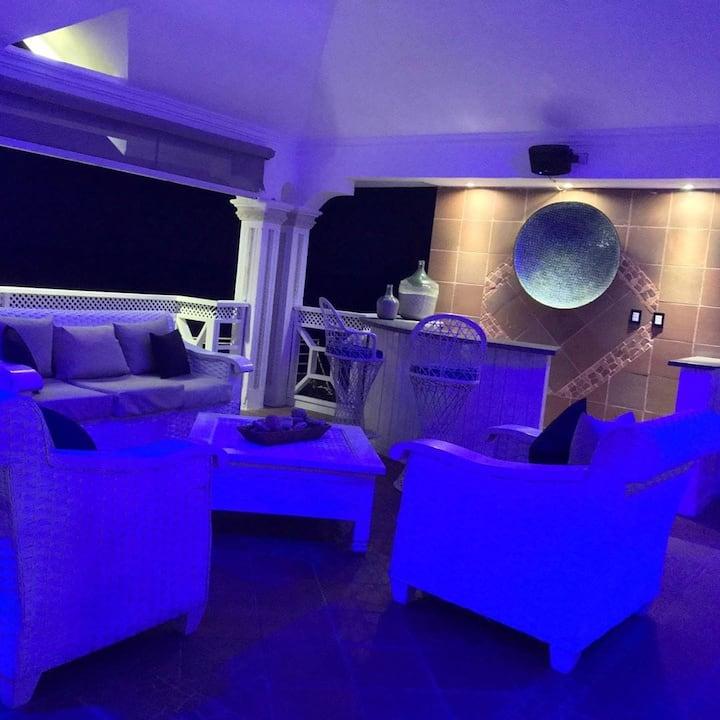 Villa Niviades, ideal para descanso y diversión!