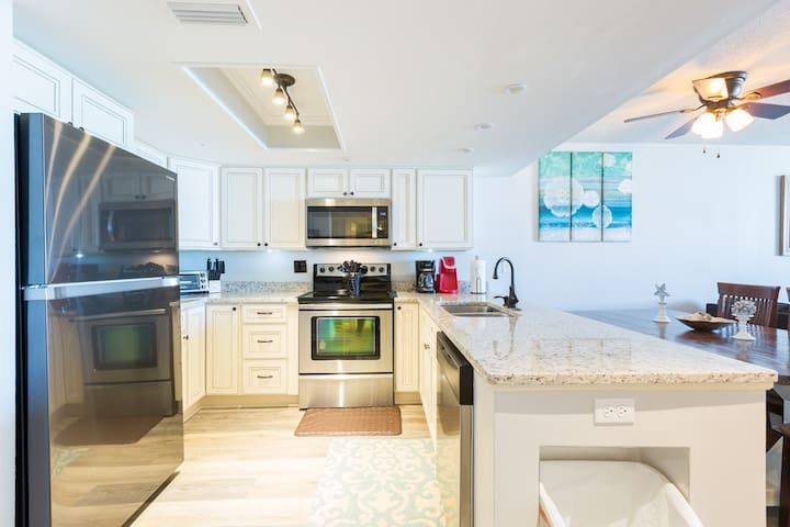This kitchen will make you want to cook a meal at home