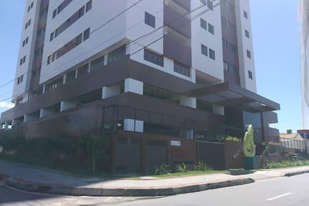 Apartamento completo 02 quartos em João Pessoa