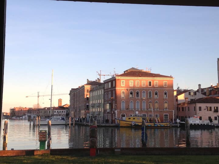 Casa Franca -Chioggia historic center IP0270080535