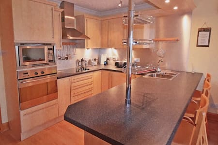 Nairn Beach Side Apartment with stunning views