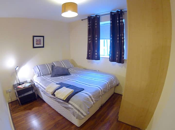 Cousy room in the heart of Dublin