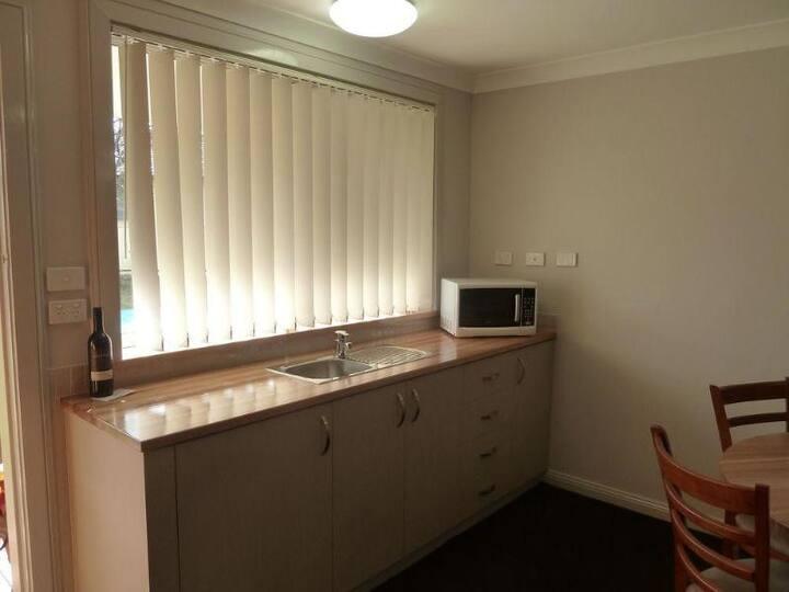 Delightful Family Room Standard At Tamworth