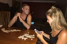 Board games anyone