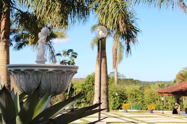 Beautiful Country House in Mogi das Cruzes - Mogi das Cruzes - Дом