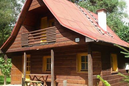 Chata pri prameni - Smižany - Cabin