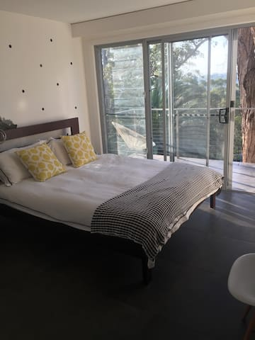 Modern ,Private and Convenient - Bed1 - Hornsby - 獨棟