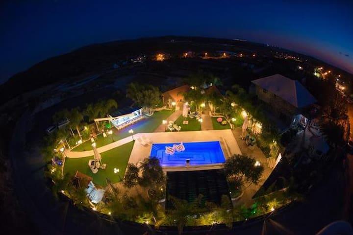 Villa Artemis - Sdot Micha - 別墅