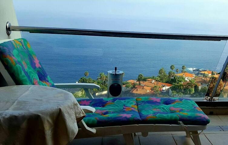 Beautiful flat in Canarias ! - Puntillo del Sol