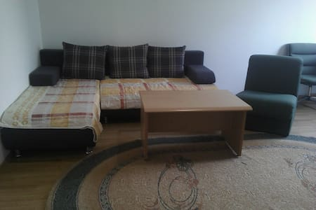 GoGa Apartment - Struga