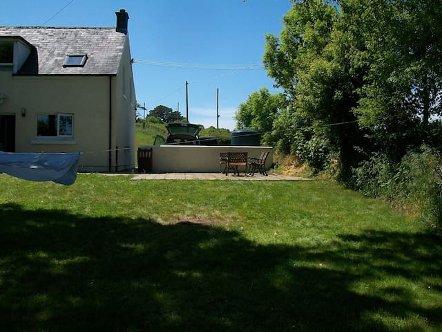 Lambston Cottage - Pembrokeshire - Ev