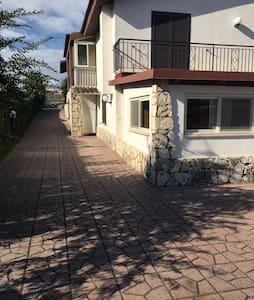 Casa di campagna relax assicurato - Borgo Hermada